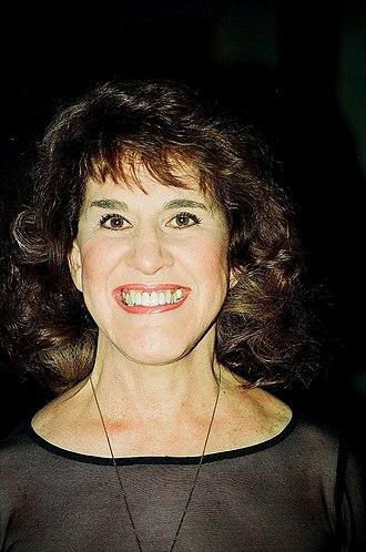 Ruth Buzzi - Buzzi in 1996