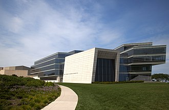 Bienen School of Music - Patrick G. and Shirley W. Ryan Center for the Musical Arts