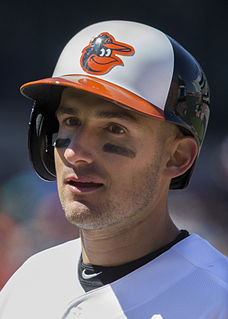 Ryan Flaherty American baseball player
