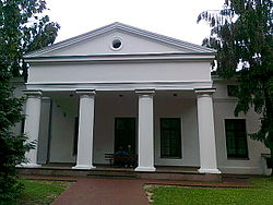 Poniatowski's Palace