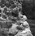 Rytterne, Lilla Rytterne kyrkoruin - KMB - 16001000031520.jpg