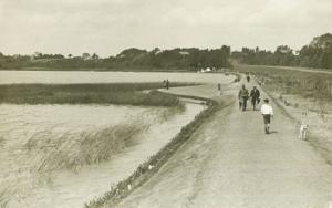 Lyngby Lake - The Lake Promenade