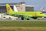 S7 Airlines, VP-BHP, Airbus A319-114 (16455373322) (2).jpg