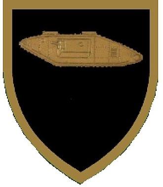 Light Horse Regiment - SANDF Light Horse Regiment emblem