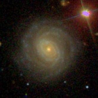 NGC 4092 - Image: SDSS NGC 4092
