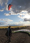 SEQ Paragliding learn to thermal course at Dalby (21132802303).jpg