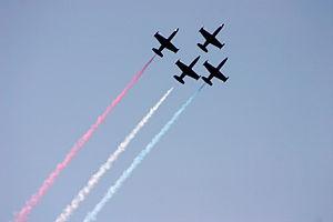2007 San Francisco Fleet Week Air Show