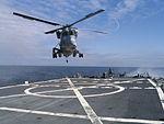 SH-2G na pokładzie fregaty ORP Pułaski (05).jpg