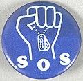 SOS (Stop Our Ships) Anti-Vietnam War Button.jpg