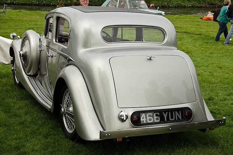 File:SS Jaguar 1.5Litre (1937) (14445911884).jpg
