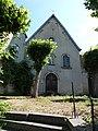 STAVELOT chapelle Saint-Antoine (ancienne chapelle du Couvent des Capucins) rue Devant les Capucins (1-2013).JPG