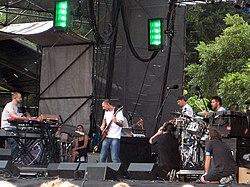 Austin City Limits 2007.