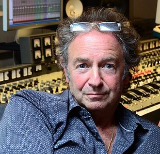 Stuart Epps - Image: STUART EPPS RECORD PRODUCER