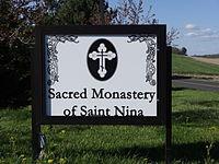 Sacred Monastery of Saint Nina 04.JPG