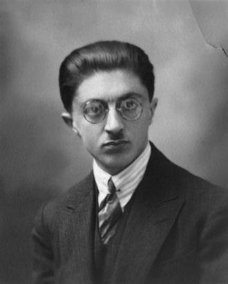 Intellectual movements in Iran - Sadeq Hedayat