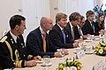 Saeimas priekšsēdētāja tiekas ar Nīderlandes karali (28859790568).jpg