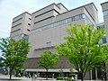 Sai-no-Kuni Visual Plaza Museum Building.JPG