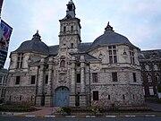 Saint-Amand-les-Eaux - Échevinage