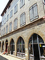 Saint-Antonin-Noble-Val - Rue de la Pélisserie -1.JPG
