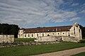 Saint-Ouen-l'Aumône Abbaye de Maubuisson 9.JPG