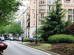 Saint-Maurice (Val-de-Marne)