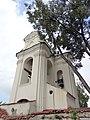 Saint Anne church in Lubartów - belfry - 01.jpg