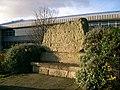 Saint Margaret's Stone. - geograph.org.uk - 79387.jpg