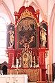 Saints Nicholas and John the Baptist Church (Dorfbeuern) 03.jpg