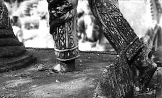 Sala Keoku - Sala Keoku: one step to Buddhahood