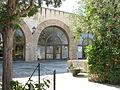 Sale espositive nella piazza d'armi - Castello Ruffo di Scilla - Province of Reggio Calabria, Italy - 25 Oct. 2014.jpg