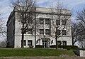 Saline County, Nebraska courthouse from SW 1.JPG