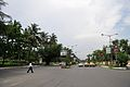 Salt Lake Bypass - Sector-V - Salt Lake City - Kolkata 2013-06-19 9008.JPG