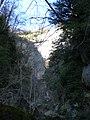 Salt de Sallent des del principi del camí de Les Escales (març 2011) - panoramio.jpg