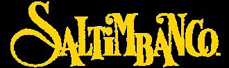 Saltimbanco - Logo for Cirque du Soleil's Saltimbanco