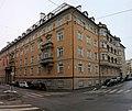 Salzburg - Neustadt - Faberstraße 20 x Auerspergstraße 27.jpg
