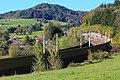Salzburg Kasern, Hochgitzen, Westbahn.jpg