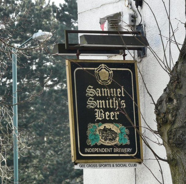 File:Samuel Smith's Beer - geograph.org.uk - 1207353.jpg