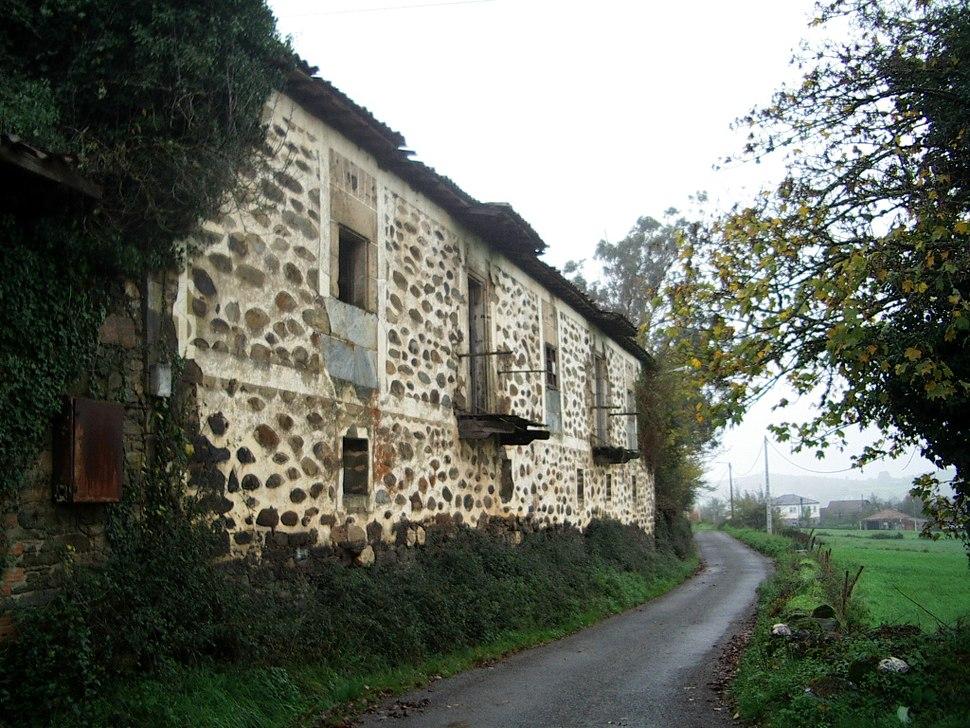 SanVitorio.OSavinao.Lugo.Espana-Casa de Abadía 2