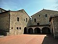 San Damiano Church in Assisi, Italy.jpg
