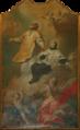 San Filippo Neri e San Luigi Gonzaga in gloria by Biagio Bellotti.png