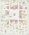 Sanborn Fire Insurance Map from Covington, Fountain County, Indiana. LOC sanborn02305 003-2.jpg
