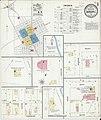 Sanborn Fire Insurance Map from Marshall, Clark County, Illinois. LOC sanborn02000 003-1.jpg