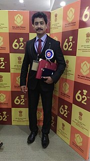 Sanchari Vijay Indian theatre and film actor (1983–2021)