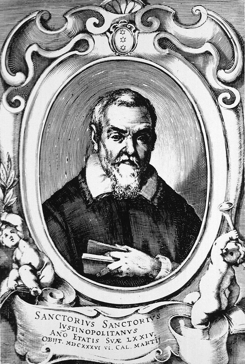 Sanctorius