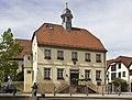 Sandhausen Altes Rathaus 20130602.jpg