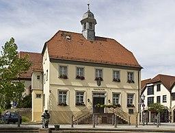 Sandhausen Altes Rathaus 20130602