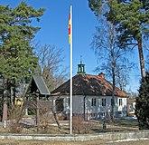 Fil:Sankt Olofs kyrka Täby.jpg
