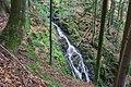Sankt Peter (Hochschwarzwald) großer Hirschbach-Wasserfall Bild 3.jpg
