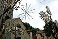 Sant'Eusebio - Madonna di Caravaggio - Processione - 020 - Cristi davanti alla chiesa.jpg