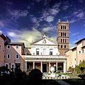 Santa Cecilia in Trastevere, Roma (33646578746).jpg